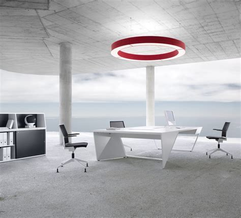 bureau air 101 une bonne touche futuriste d 233 co design