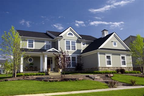 Creating Curb Appeal For Spring  Home Trends Magazine