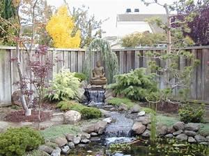 Buddha Statue Im Garten : feng shui garten kreieren sie ihren eingenen platz der stille ~ Bigdaddyawards.com Haus und Dekorationen
