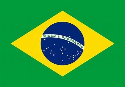 Brazil Flag Flags Brazilian Country