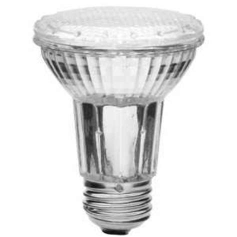 par20 led 110 v indoor outdoor flood bulb cool white