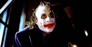 The Joker GIFs - Find & Share on GIPHY