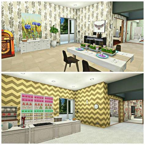 avakin colorado villa mountain nero designs