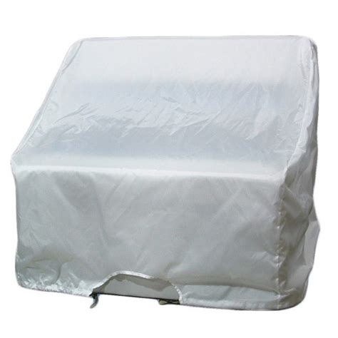 Pontoon Boat Cover With Drawstring by Made Pontoon Flip Flop Seat Cover West Marine
