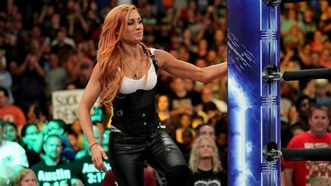 becky lynch discusses  concussion   man