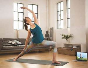 Yoga Zu Hause : getestet berlin mit kind ~ Markanthonyermac.com Haus und Dekorationen