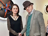 Soon-Yi Previn defends Woody Allen against sexual assault ...