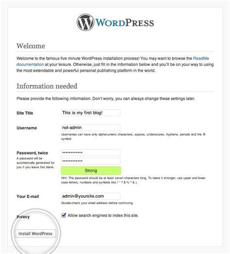 set  wordpress   language    change