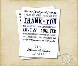Wedding gift thank you note template thank you note for gift hunecompany com junglespirit Images