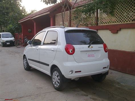 Images For > Chevrolet Spark Lt