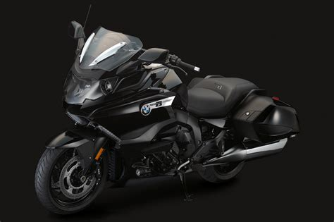 Bmw K 1600 B Image by 2017 Bmw K 1600 B Look 9 Fast Facts