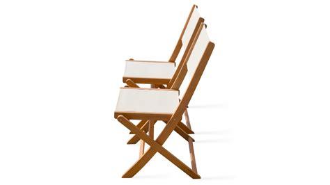 chaise de jardin pliante en bois