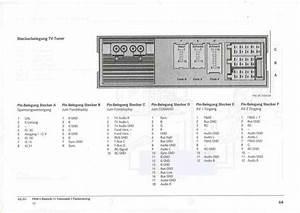 Mercedes Audio 20 Wiring Diagram  1
