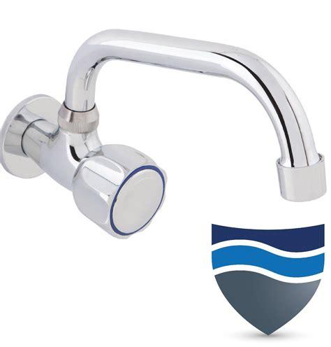 rubinetto da parete rubinetto da parete acqua fredda una mano valvola a clapet
