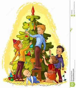 Animated Christmas Tree Decorations   Christmas Lights ...