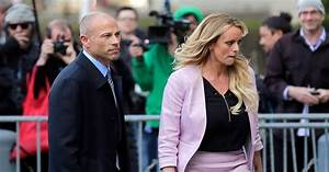 Judge delays Stormy Daniels' lawsuit against Trump during ...