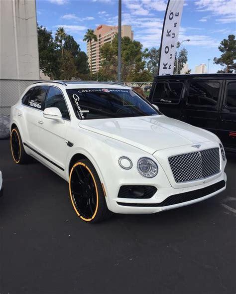 Bentley Bentayga Modification by 64 Best Custom Bentley Cars Images On More