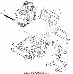 Scag Stc61v N F4300001