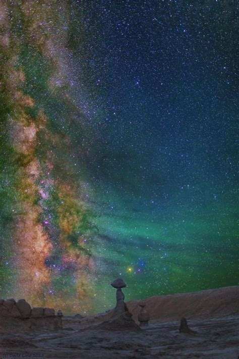 Best Beautiful Milky Way North America Images