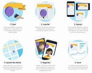 Créer Un Cadre Photo : facebook cr er un cadre personnalis pour les photos et les vid os blog du mod rateur ~ Melissatoandfro.com Idées de Décoration