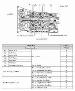 Transmission Repair Manuals Aa80e  Tl