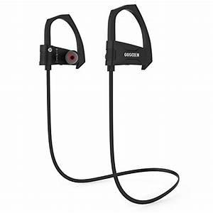 Bluetooth Kopfhörer On Ear Test : sportkopfh rer goscien bluetooth kopfh rer in ear 4 1 ~ Kayakingforconservation.com Haus und Dekorationen