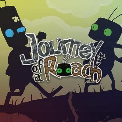 Journey of a Roach sur Steam