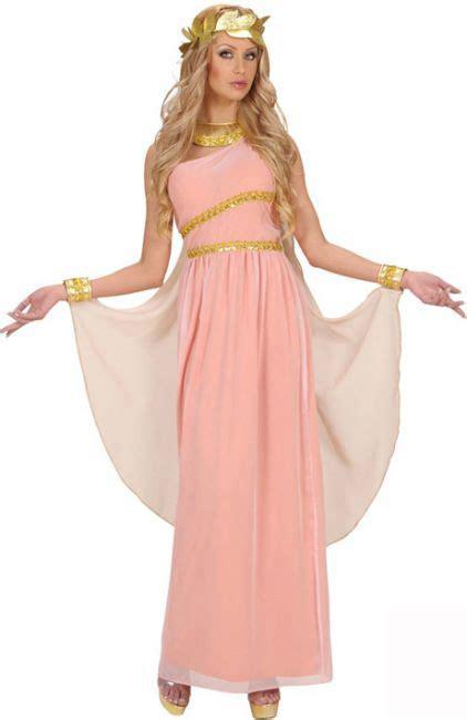 aphrodite g 246 ttin damen kost 252 m antike rosa weiss gold