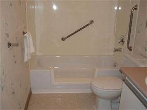 Tub To Shower Conversions Step In Shower Bathtub