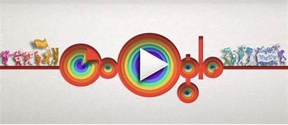 Pride Celebrating Google Doodle Doodles Lgbtq History