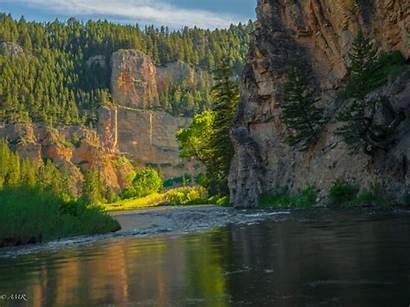 Smith River Montana Healing Float Fishing Waters