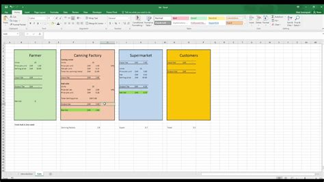 excel vat  added tax  south africa youtube