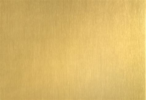 TECU® Brass brownished extra light linear grinded by KME