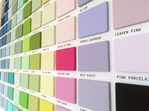 Wandfarbe Für Büro by Wandfarben Archive Farbenergie