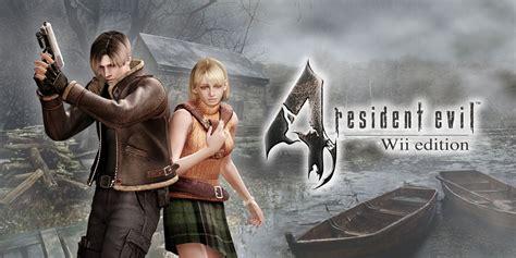 Resident Evil 4 Wallpaper Resident Evil 4 Wii Edition Wii Jogos Nintendo