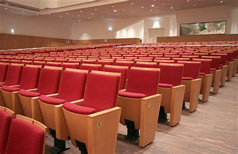 la salle pleyel en images parterre de la salle