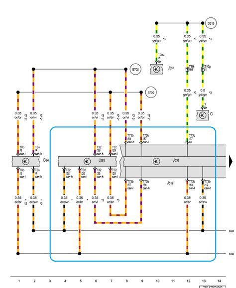 vw polo 9n3 wiring diagram somurich
