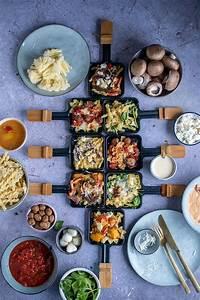 Was Ist Raclette : raclette pasta party 4 saucen f r das pasta pf nnchen knusperst bchen ~ A.2002-acura-tl-radio.info Haus und Dekorationen