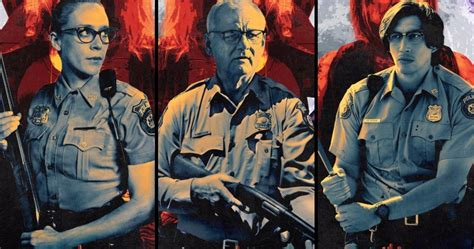 die dead don posters dont movie zombies bill murray zombie charge characters character tilda swanson shows slicing leads international