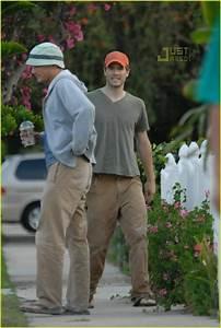 Luke's News: August 2007