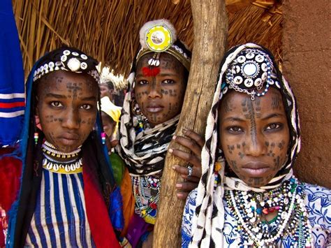 fascinating african culture facts traditions clothing