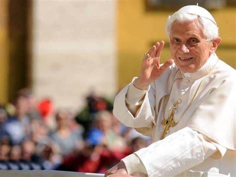 edf si鑒e social ratzinger si racconta così ho deciso di lasciare il papato corriere it