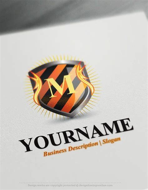On our website you can generate almost unlimited different types of fancy texts, our website is not limited to certain stylish text fonts it has the ability to generate unlimited. Free Logo Flames Logo Maker - Fire Shield Logo Design ...