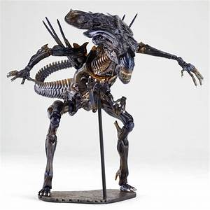 Classical movie Aliens 1986 Alien Queen action figure Toy NEW