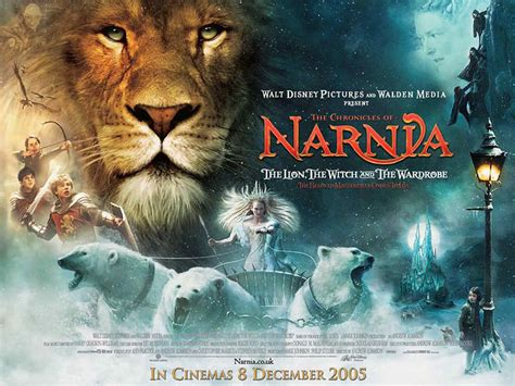 Watch The Chronicles Of Narnia