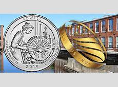 United States Mint Releases 1st 2019 America the Beautiful