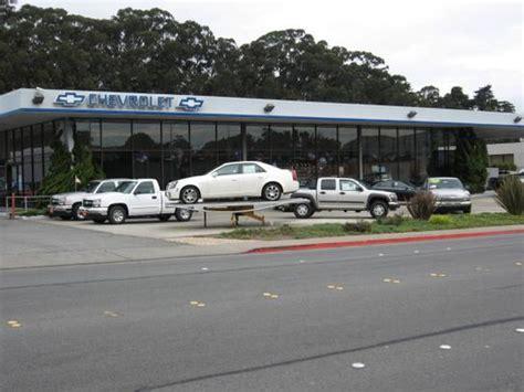 Stewart Chevrolet Cadillac by Stewart Chevrolet Cadillac Car Dealership In Colma Ca