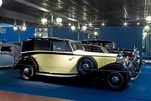 Alsace Auto Live : cit de l 39 automobile mus es mulhouse sud alsace ~ Gottalentnigeria.com Avis de Voitures
