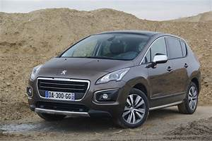 Peugeot 3008 Essai : peugeot 3008 essais fiabilit avis photos prix ~ Gottalentnigeria.com Avis de Voitures