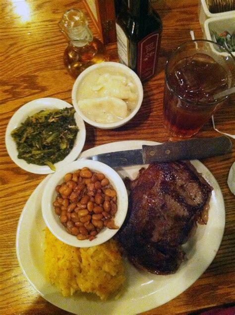 Country Kitchen Restaurant  Amerikansk  1080 Radford St